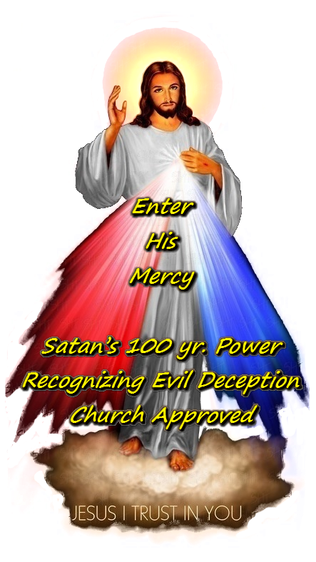Divine Mercy Image, Jesus I Trust in You, Mercy, blue and red rays